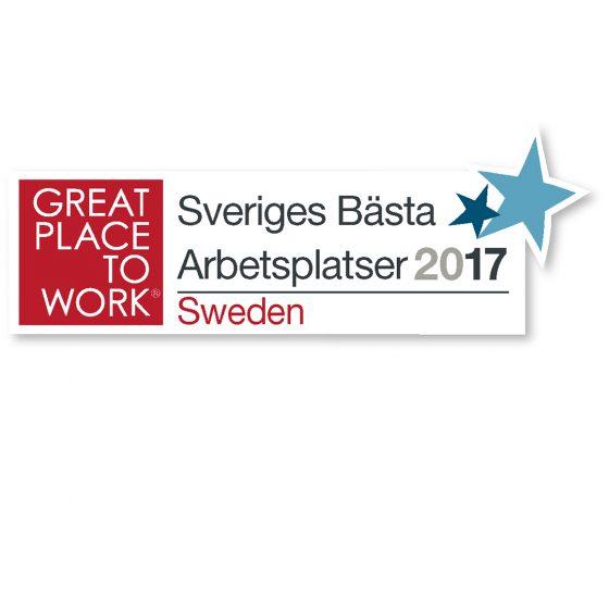 LeanOn-Sveriges-bästa-arbetsplats-2017