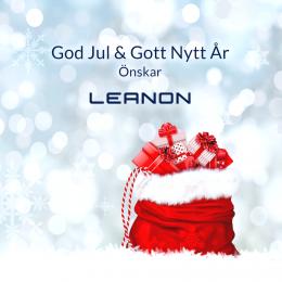 Julkort_LeanOn